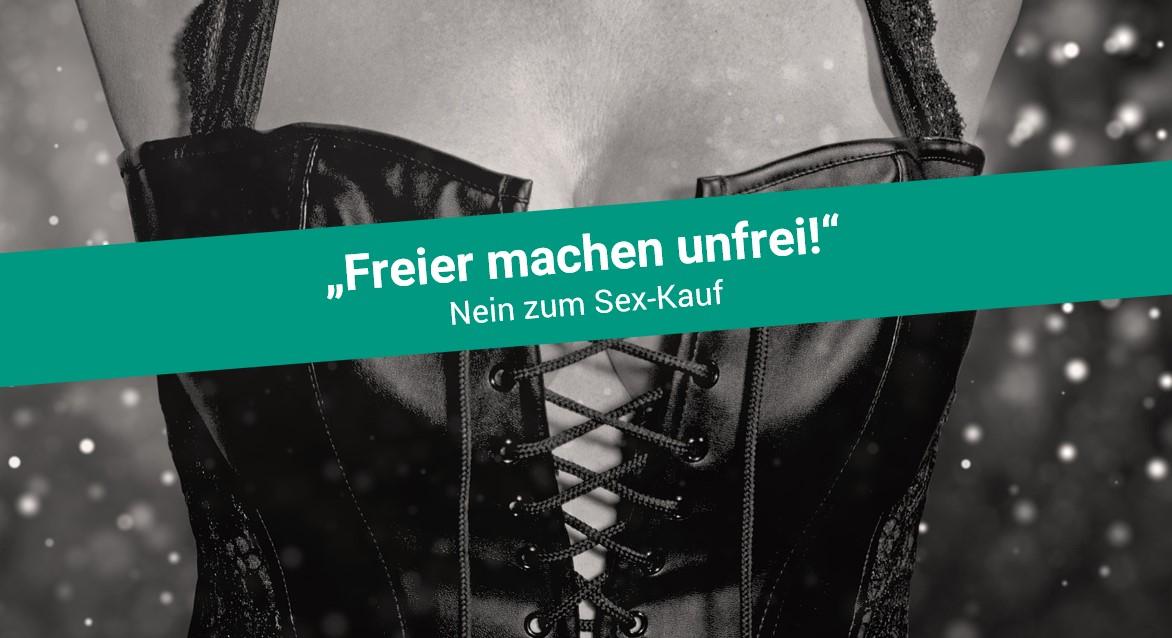 Prostituierte aus Osterfeld